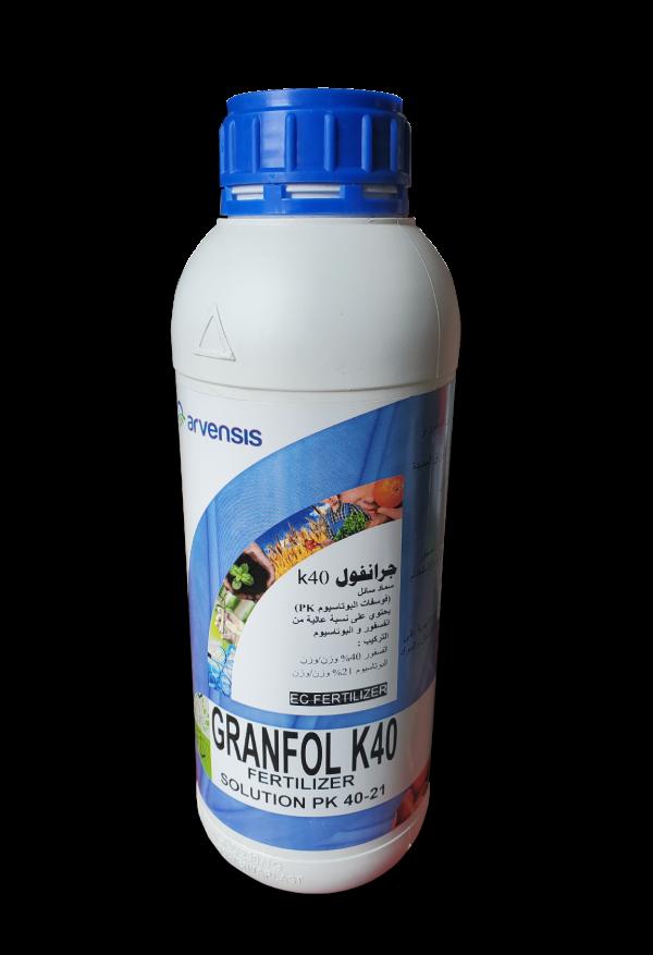 جرانفول- شركة البادية